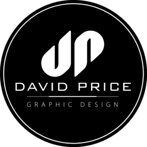 logo of Davis Price Graphic Design