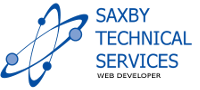logo of Saxby Technical Services