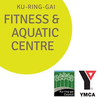 logo of YMCA Ku-Ring-Gai Fitness and Aquatic Centre