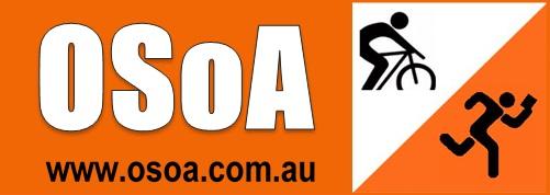logo of Orienteering Service of Australia