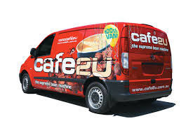 logo of Cafe2U Chatswood