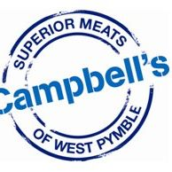 logo of Campbell's Superior Meats of West Pymble