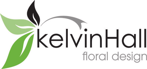 logo of Kelvin Hall Floral Design Flower Delivery