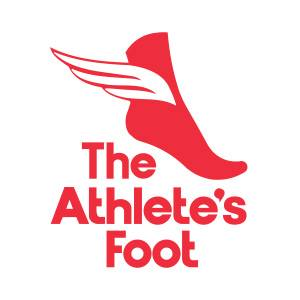 logo of The Athlete's Foot