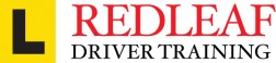 logo of Redleaf Driver Training